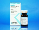 Mitoxantrona Kemex 2,0mg Solución Inyectable I.V